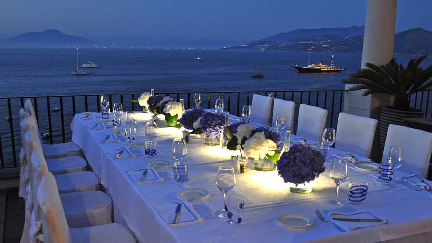 JKitchen Lounge & Restaurant Ristoranti Capri