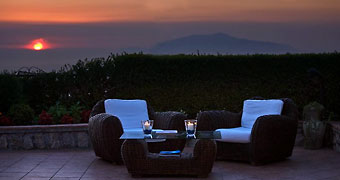 Il Tramonto - The Sunset