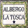 La Tosca **