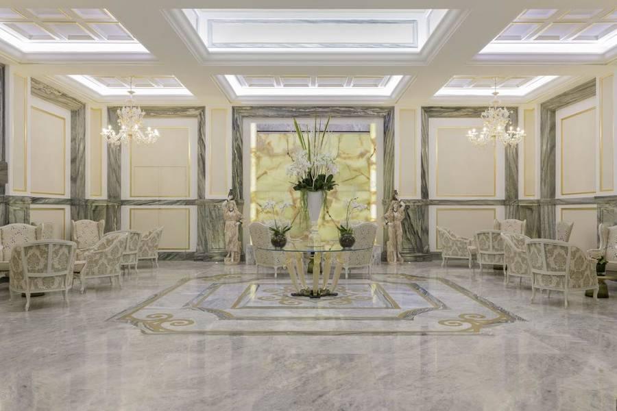 Aleph Hotel Rome Spa