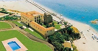 Palazzo del Capo Cittadella del Capo Diamante hotels