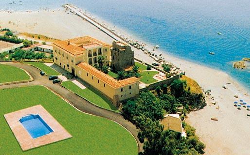 Palazzo del Capo Cittadella del Capo Hotel