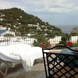 Hotel Regina Cristina Capri