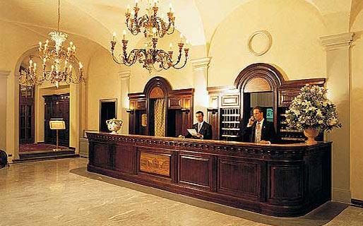 Hotel Astoria Hotel 4 Stelle Firenze