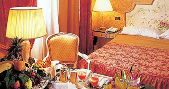 Hotel Bellini Venezia Scuola Grande di San Rocco hotels