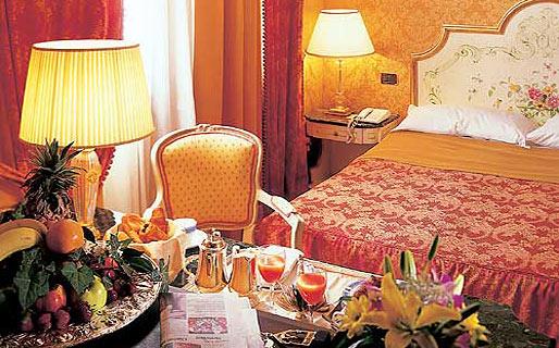 Hotel Bellini 4 Star Hotels Venezia