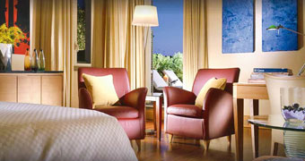 Hotel Capo d'Africa Roma Imperial Forums hotels