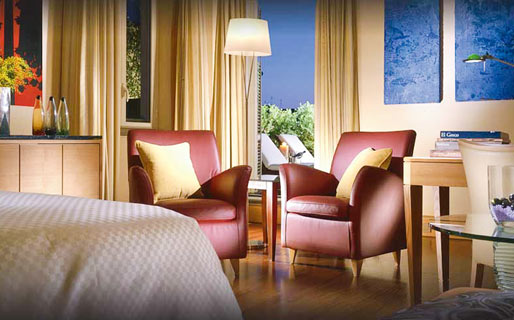Hotel Capo d'Africa 4 Star Hotels Roma
