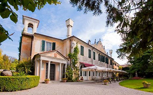 Villa Luppis Hotel 4 Stelle Rivarotta di Pasiano