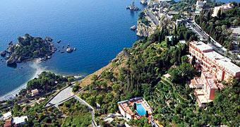 Grand Hotel Miramare Taormina Valle dell'Etna hotels