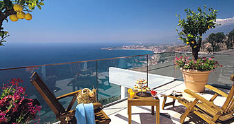 Hotel Monte Tauro Taormina Taormina hotels