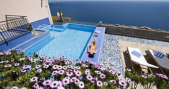 Hotel Margherita Praiano Positano hotels