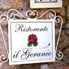 Il Geranio Capri