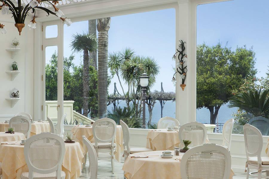 Sorrent Hotel Gran Paradiso