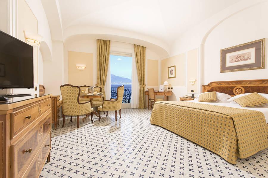 Grand Hotel Royal Sorrento Tripadvisor