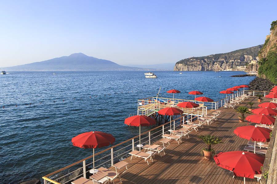 Hotel Royal Sorrento Italy