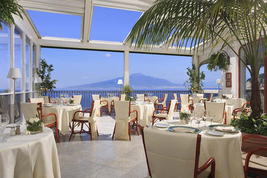 Grand hotel ambasciatori sorrento and 53 handpicked - Hotel in sorrento italy with swimming pool ...
