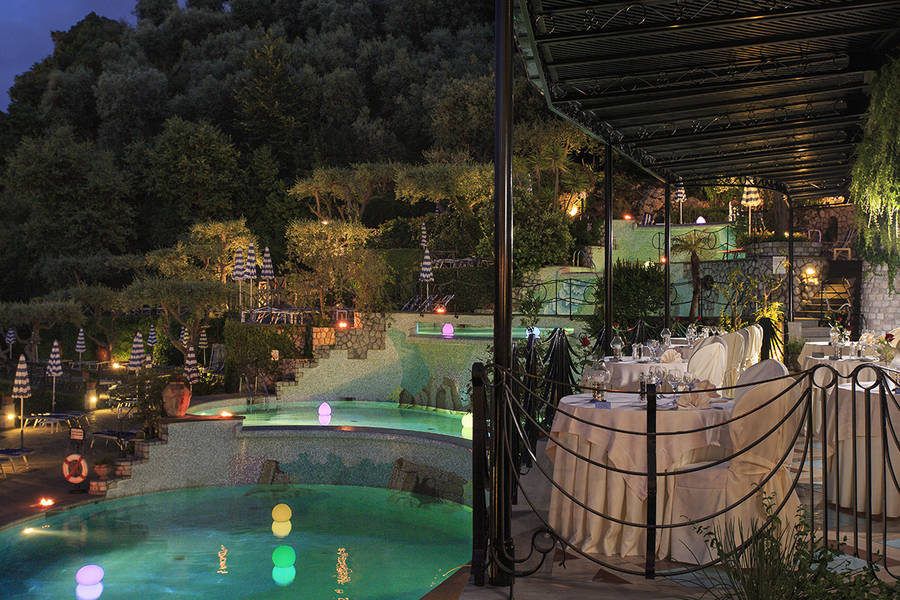 Grand Hotel Capodimonte Sorrento And 53 Handpicked Hotels In The Area