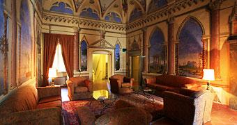 Hotel Palazzo Bocci Spello Montefalco hotels