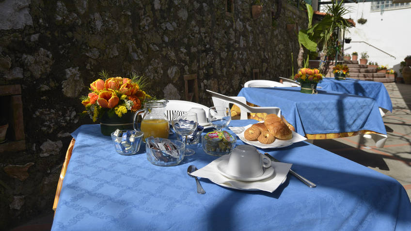 Capri Bed And Breakfast Marina Piccola