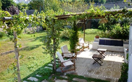 Casa Catena Case Affitto Anacapri