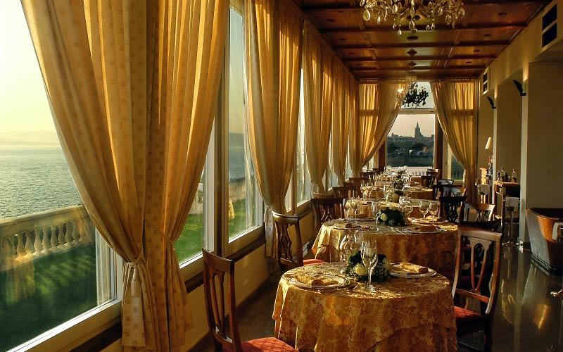 Hotel Villa Teresa Rome