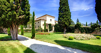 San Pietro Sopra Le Acque Resort & Spa Massa Martana Spoleto hotels
