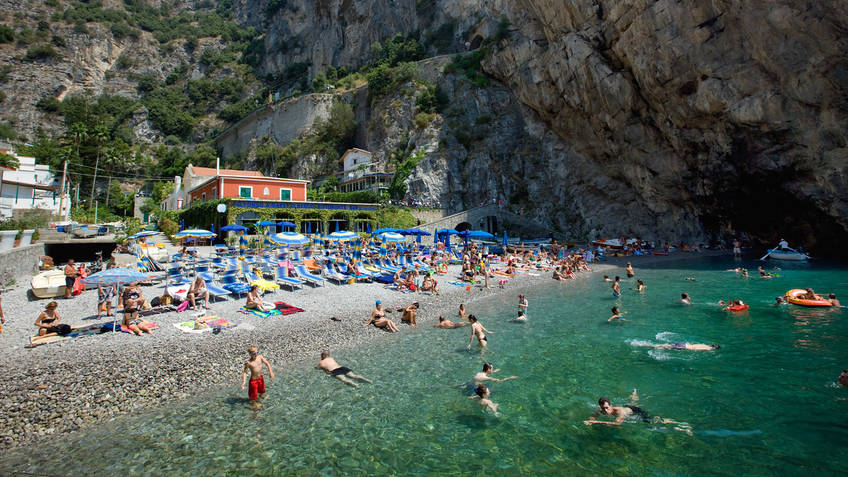 Hotel alfonso a mare   praiano   furore   prices and availability