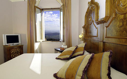 Locanda di San Francesco Montepulciano Hotel