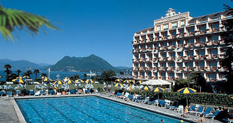 Grand Hotel Bristol Stresa Belgirate hotels