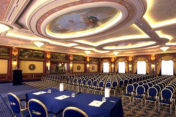 Hotel In Centro A Courmayeur