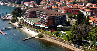 Grand Hotel Dino Baveno Belgirate hotels