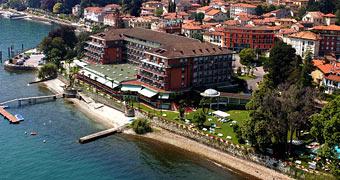 Grand Hotel Dino Baveno Stresa hotels