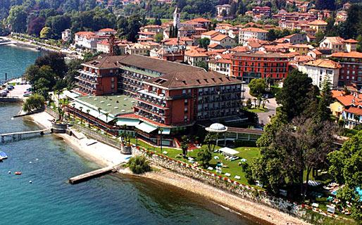 Grand Hotel Dino Hotel 4 Stelle Baveno