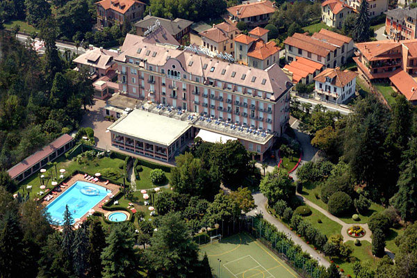 Hotel Simplon Baveno Lago Maggiore And 27 Handpicked