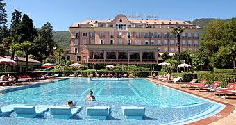 Hotel Simplon Baveno (Lago Maggiore) Hotel
