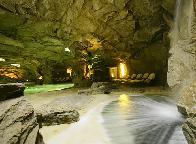 Tombolo talasso resort hotel marina di castagneto carducci - Bagno shangri la castagneto ...