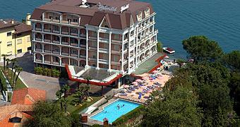 Hotel Splendid Baveno (Lago Maggiore) Stresa hotels