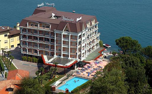 Hotel Splendid Hotel 4 Stelle Baveno (Lago Maggiore)
