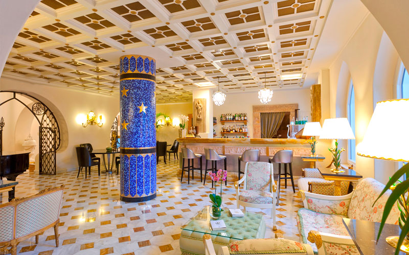 Terme manzi hotel spa casamicciola terme ischia and for Hotel spa 13