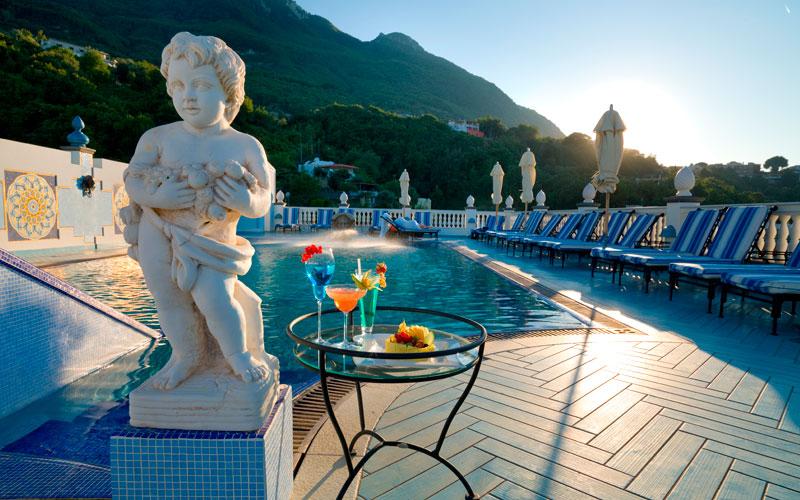 Ischia.it Hotel Terme Rosaleo