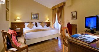 Hotel Galles Milano Monza hotels