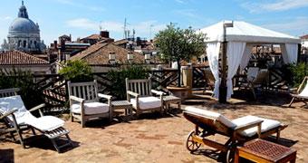 Hotel Saturnia History & Charme Venezia Venice hotels