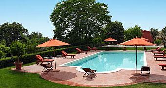 Scuderie della Civita Colonnella Isola del Gran Sasso hotels