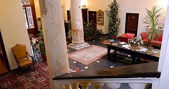 Palazzo Fieschi Savignone Cinque Terre hotels