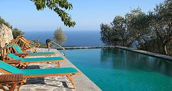 Eremo di S. M. Maddalena Monterosso al Mare Lerici hotels