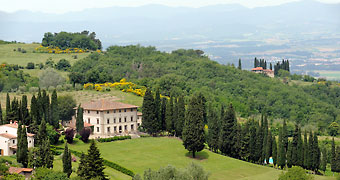 Villa Campestri Olive Oil Resort Vicchio di Mugello Firenze hotels