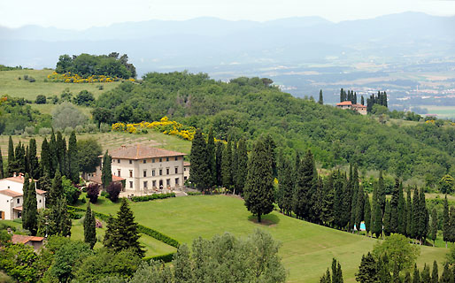 Villa Campestri Olive Oil Resort 4 Star Hotels Vicchio di Mugello