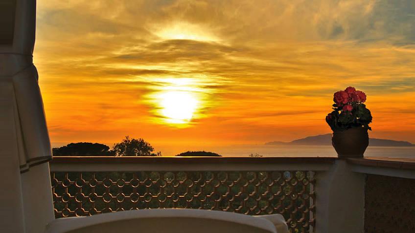 La Giuliva Bed & Breakfast Anacapri