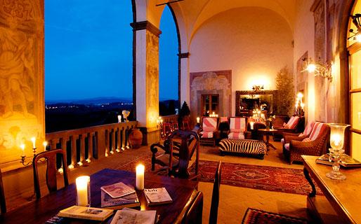 Villa Mangiacane Residenze d'Epoca San Casciano